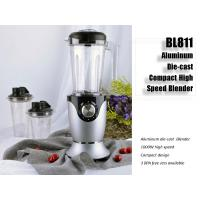 China BL811  Aluminum  Die-cast Compact High Speed Blender on sale