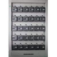 China LED Miner Lamp's Charger Rack 30 Units with Private lockers for Semi-corded, Corded, Cordless on sale