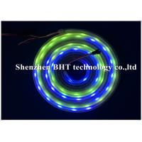Quality TM1934IC Color Changing Led Rope , DC 5V Led Outdoor Strip Lights Ribbion wholesale