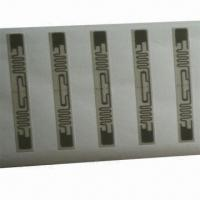 Quality RFID Paper Labels/Card/Tags with Anti-tear Function, RFID UHF Passive Reader wholesale