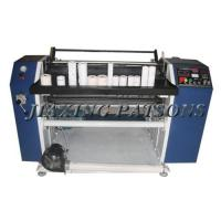 Quality Thermal Paper Roll Slitting Rewinding Machine wholesale