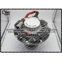 Buy cheap Fan Drive Assembly Drive AS-Fan Clutch for Caterpillar CAT E320D / E325D Excavator 2813589 / 2813588 / 3240123 / 3423003 product