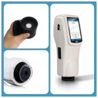 Quality Color spectrophotometer price portable analytical instrument wholesale