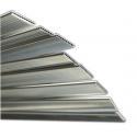 Heat Exchanger Air Cooler Aluminum Microchannel Tube for sale