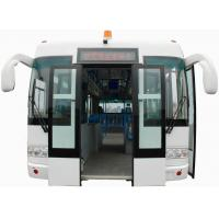 Quality Airport Limousine Bus 13 Seater Bus With THERMOKING S30 Air Conditioning wholesale