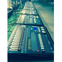 Quality King Kong 1024 Dj Pro Light Console Dmx With MIDI Control In Flight Case wholesale