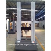 Buy cheap Rubber Tensile Testing Machine from wholesalers