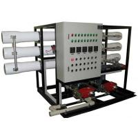 Cheap Commercial Desalination SystemsSeawater To Drinking Water Machine10000 LPD Capacity for sale