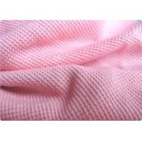 Quality Curtain / Sportswear / T-Shirt Knit Fabric By The Yard Knitted Cloth wholesale