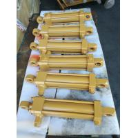Quality Caterpillar cat part number 4T7819  hydraulic cylinder, wheel tractor scraper OEM caterpillar cylinder wholesale