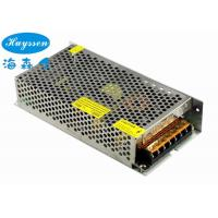 Quality Iron Case 5V 30A AC/DC Power Supply 150 W For Security Product wholesale