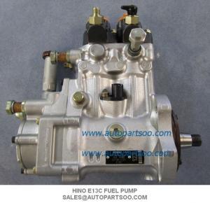 Quality Denso Fuel Pump HINO E13C Fuel Pump 94000-0421 22730- 1231 790028 wholesale