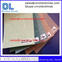 Quality Color Coating Vertical Blinds wholesale