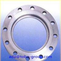 Quality Stainless Steel Forgings Flanges And Fittings Spectacle Blind Flange For Petroleum wholesale