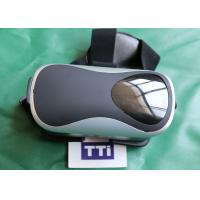 Quality Durable ABS / PC Injection Molded Parts For 3D Virtual Reality Devices wholesale