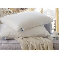 Quality Summer Aloe Vera Luxury Hypoallergenic Down Pillows With Memory Foam Bamboo wholesale