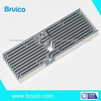 Quality Made In China Suppliers CNC Machining Aluminum Profile heat sink wholesale