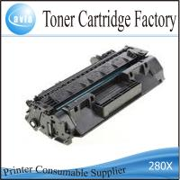 Quality compatible hp cf280a toner in china wholesale