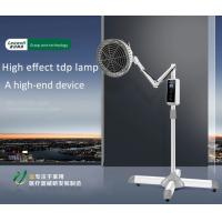 Quality Floor Type Electromagnetic Therapeutic Apparatus / EM Wave Machine Infrared Heating Lamp wholesale