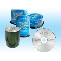 China 700MB Blank CD-R disc on sale