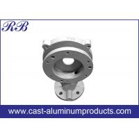 Cheap Aluminium Alloy Casting Products / Customized Mould Sand Casting for sale