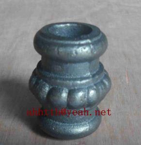 Quality cast iron ornament wholesale