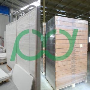 1260 Ceramic Fiber Board Pallet Packing
