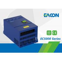 Quality 224A 55KW 74 KVA Motor 3 Phase Frequency Converter VFD For Motor Control wholesale