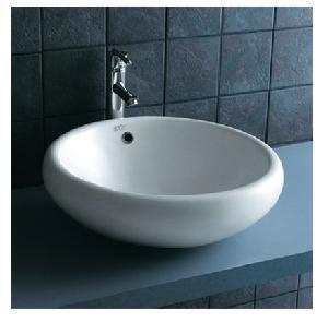 Quality Ceramic Wash Basin (MY-3025) wholesale