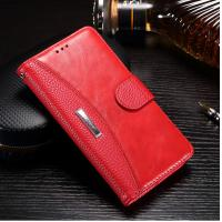 Quality Honor 6X Huawei Leather Case TPU Soft Cover Business Use For Drop Protection wholesale