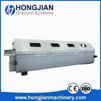 Quality Sand Blasting Machine for Embossing Cylinder Making Equipment Embossing Roller Making Embossing Machine Sand-blast wholesale