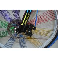 Cheap EN standard 140 spokes 26 inch alloy mountain bike/bicicle MTB with Shimano 21 for sale