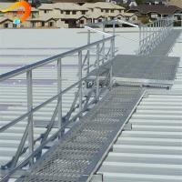 China Expanded Metal Walkway Grating&Floor&Ramps on sale