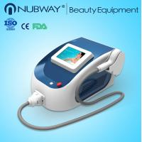 Quality promotion!!!professional permanent 808nm diode laser hair removal machine wholesale