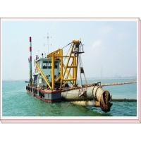 Buy cheap Iron Sand Vessel from wholesalers