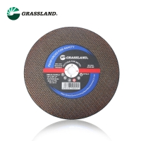 Quality Metal 12 Inch 300mm Cut Net Angle Grinder Cutting Wheel wholesale