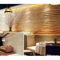 Cheap Three-dimensional Outdoor Wall Panel Background Wall Eco-friendly for sale