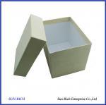 Quality High quality paper storage box hard paper box wholesale