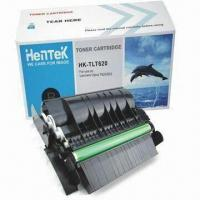 Quality Black Toner Cartridge from Hentek, Compatible with Lexmark T620/Lexmark 620 wholesale