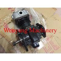 Quality Genuine Cummins engine spare parts air compressor C3974548  for Lonking wheel loader wholesale