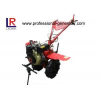 Buy cheap CE ISO9001 1300 rpm 5.5HP Diesel Mini Tiller Farm Cultivator Agricultural Machinery And Equipment product