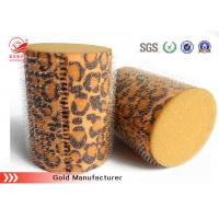 China Recycle Nylon Hook And Loop Hair Rollers Heat Resistant Eco-Friendly on sale