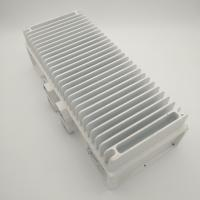 Cheap Factory commercial custom extruded aluminum heat sink for sale