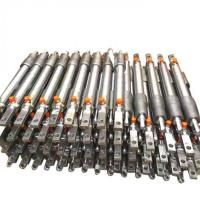 Quality Double Ended Farm Hydraulic Cylinders for Agricultural Machinery 2500PSI wholesale