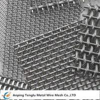 Quality Architectural Woven Wire Mesh|SS304/316 Wire Fabric for Facade of Building wholesale