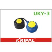 Quality Custom IP68 10A Cable Float Level Switch Water Level Operated Switch PVC Real Copper wholesale