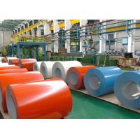 China Electro Galvanizing Prepainted Galvanized Steel Coil For Steel Framing on sale