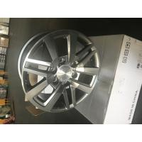 Buy cheap T0YOTA 15X7.0  17X7.5  20X8.5  22X9.0   18X9.0  Aluminium Alloy Wheel 5 Hole With Full painted  KIN-8361 from wholesalers
