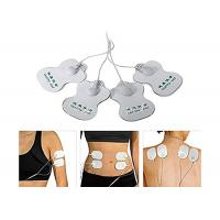 China 4 Pads Digital Therapy Machine , Automatic Health Herald Digital Therapy Pulse Massager on sale