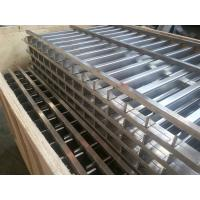 Quality Commercial Bakery Rack Trolley , Utensil Heavy Duty Cooling Rack Trolley wholesale